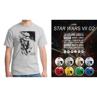 Kaos STAR WARS VII 02