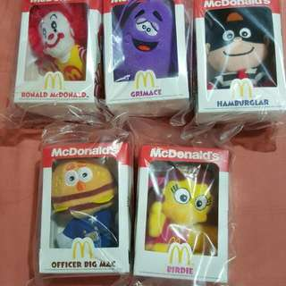 Mac donalds toy