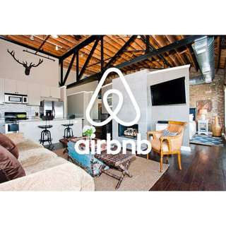 Airbnb $57 Discount code (with instruction)