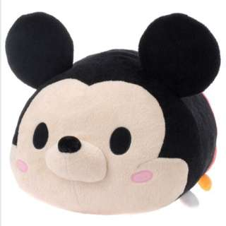 Tsum Tsum Mickey Middle Size Doll