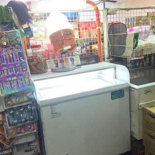 球球冰淇淋擠壓機