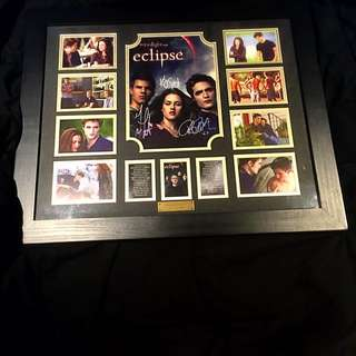 The Twilight Saga: Eclipse Frame