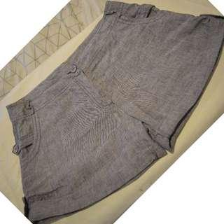 Witchery Linen Shorts
