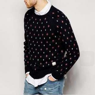 Bnwt Native Youth Jumper Pullover