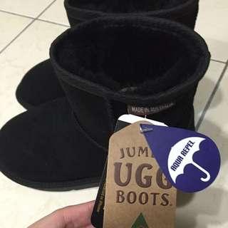 澳洲正品帶回 Ugg 全新基本款短靴