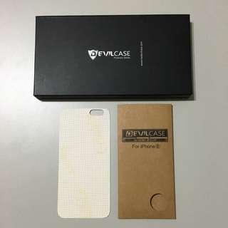 Devilcase iPhone 6/6s 背貼