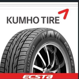 Kumho Tire Discount