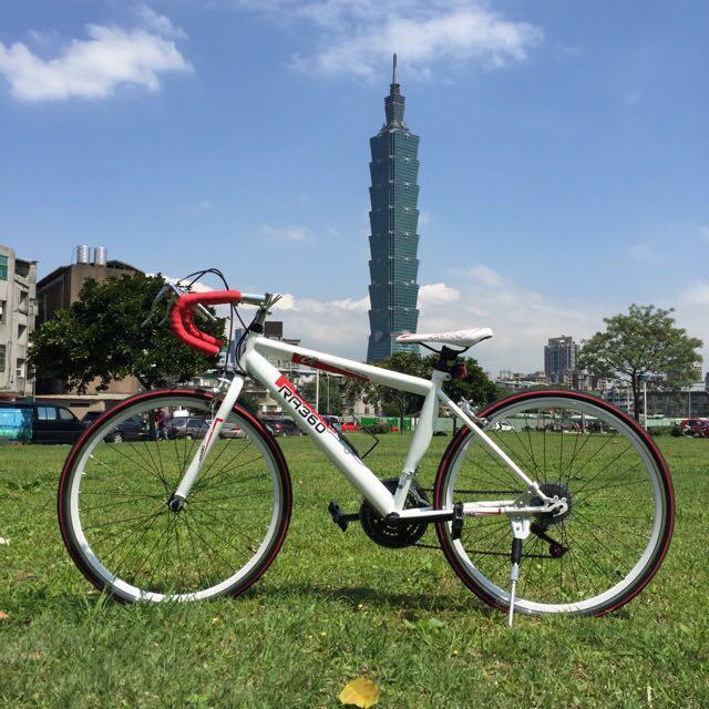 單速腳踏車