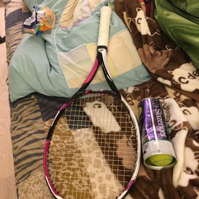 YEONX網球拍