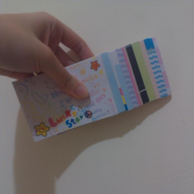 名片紙/名片卡