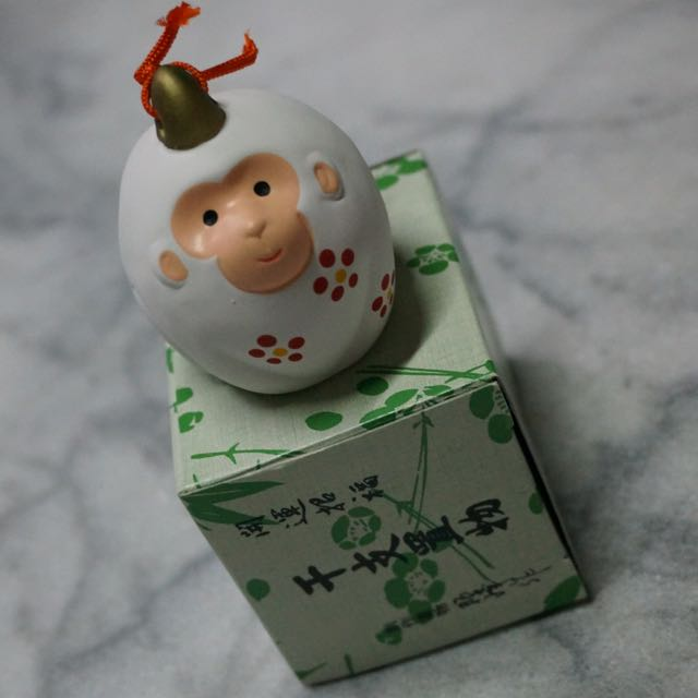 日本🇯🇵招福干支開運日本陶瓷