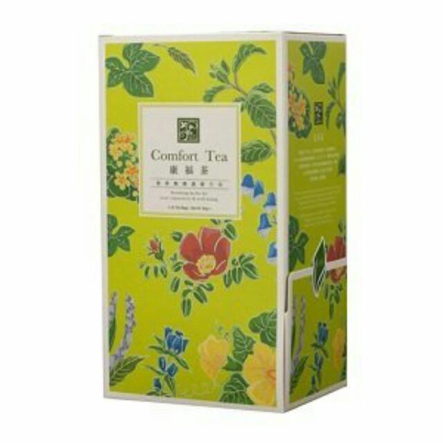 香草集 Just Herb 精選複方茶 康福茶 2g (一包12元不含運/全帶340元郵寄含運)