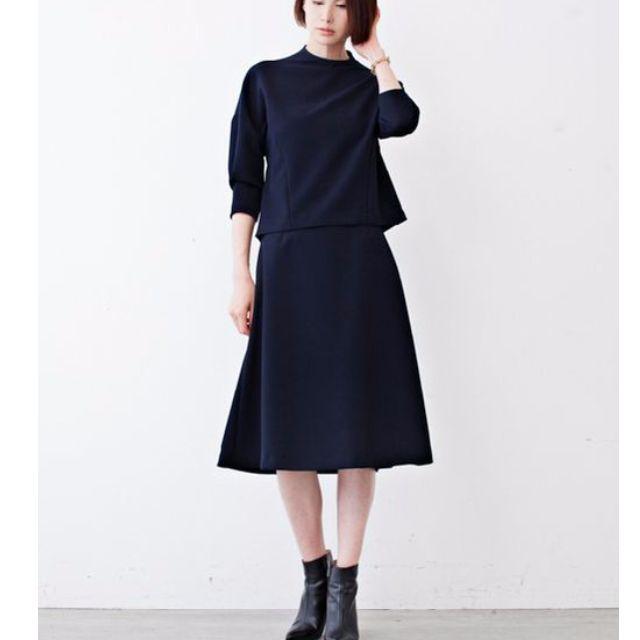全新!日本品牌AMIW當季超美A字裙