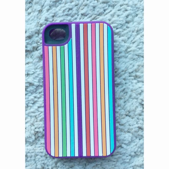 Authentic Kate Spade iPhone 4/4S Cover (Brand New)