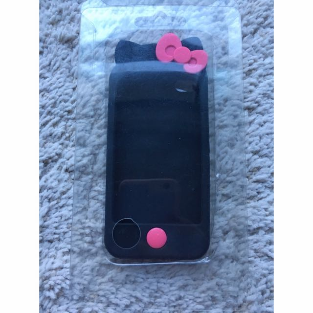 Cutest Hello Kitty iphone 4/4S Cover!