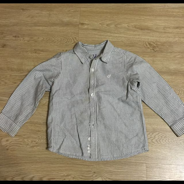 GALOOP 襯衫