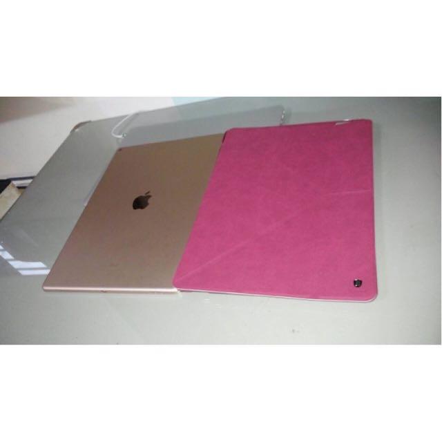 iPad Pro 32G 金色 全新