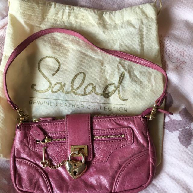Salad小手袋