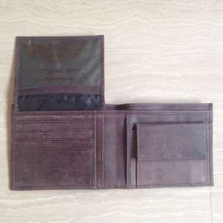 Brand New Leather Wallet From Sydney