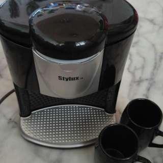 Stylus Coffee Maker