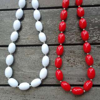 Beads Necklace (BN)