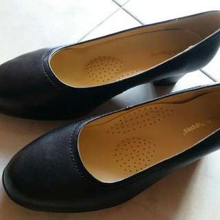 Hush Puppy Women's Shoe (JESLYN)