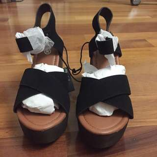 Heels from Rubi Shoes