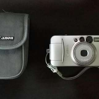 Camera - Canon - Traditional & Classic😎 (Can Nego)