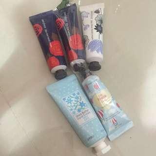 BN Hand Cream