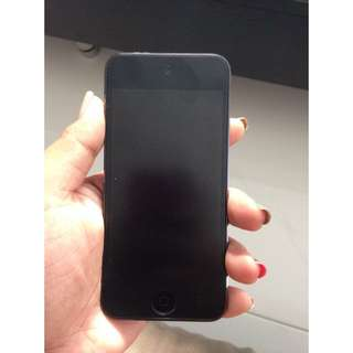 Itouch 6th Gen 16GB.