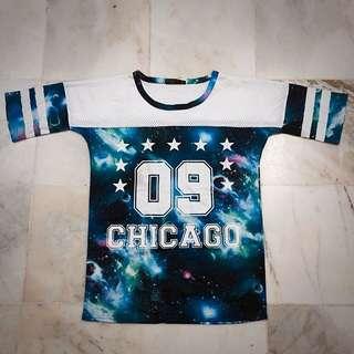 F.O.S 09 Chicago T-shirt