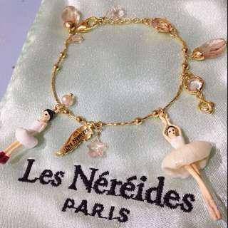 Les Nereides 芭蕾女伶手環