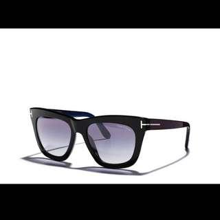 AUTHENTIC Tom Ford Celina Square Sunglasses