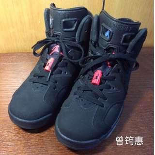 Air Jordan6大魔王