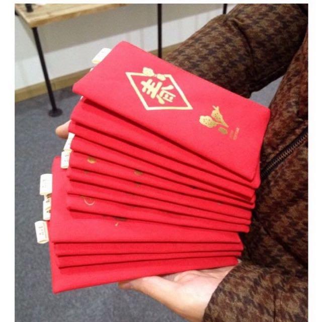 紅包袋~福袋⋯