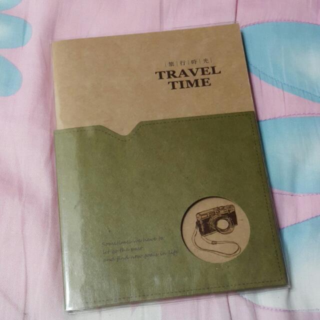 🎉旅遊手札本🎉
