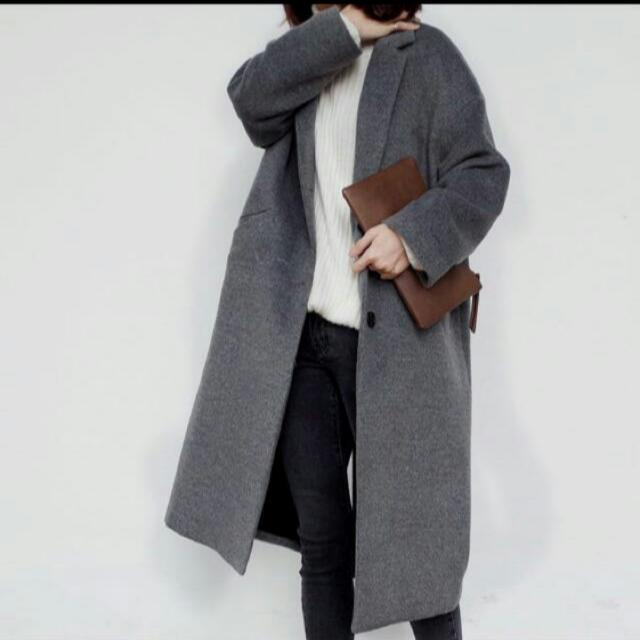 徵/可換物的大衣