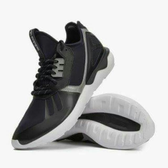 Adidas Tubular 歐洲正品!
