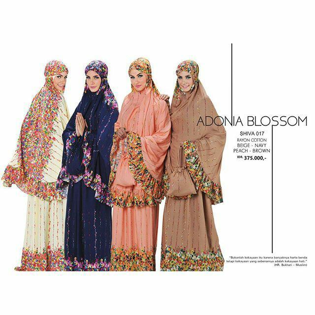 Adonia Blossom