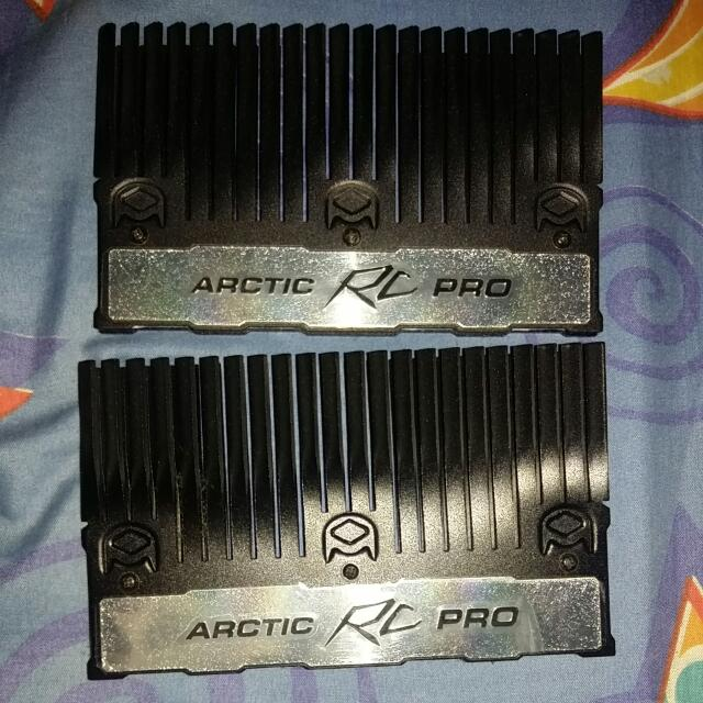 Artice RC Pro