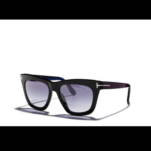 AUTHENTIC Tom Ford Celina Square Sunglasses