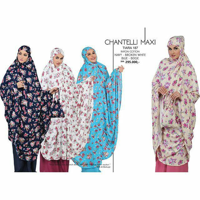 Chantelli Maxi (Tiara 187)