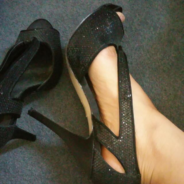 Enzo Angiolini Heels Size 9
