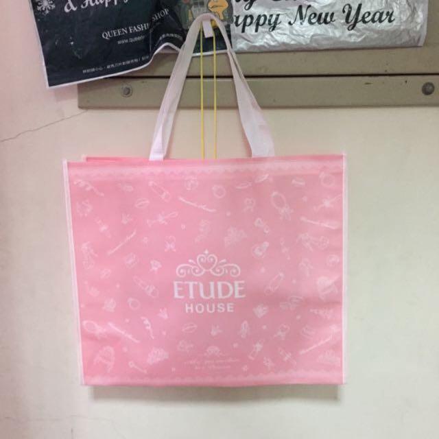 Etudehouse 大提袋