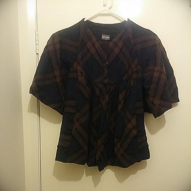 Gorman Wool Coat