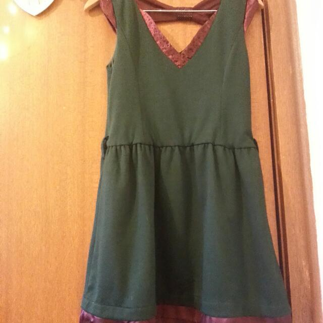 'Imagination' Brand Unique dress