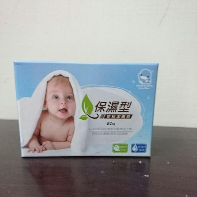 KUKU 保濕型嬰兒皂