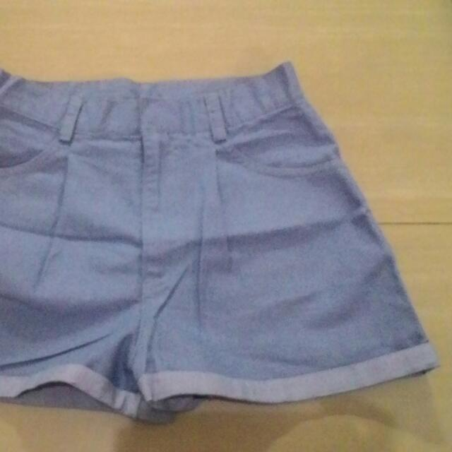 Petite Cupcakes Louisa Shorts
