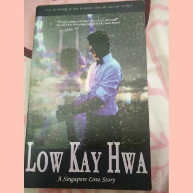 A Singapore Love Story