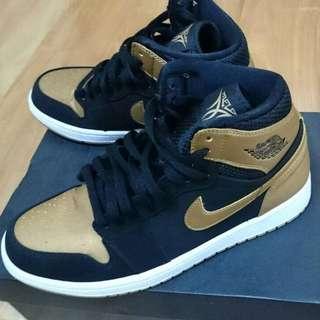 Nike Jordan 1 Melo